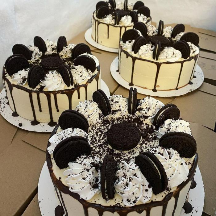 Yummies Ice Cream Cakes in Warsaw, NY