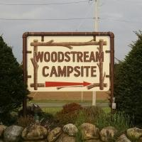 Woodstream Campsite
