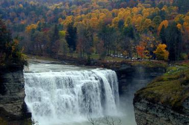 Letchworth State Park - Wyoming County Tourism