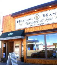 Healing Hands Massage & Spa