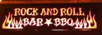 Rock and Roll Bar - BBQ