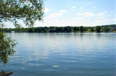 Silver Lake Ny >> Silver Lake Campground Wyoming County Tourism