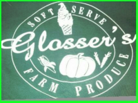 Glosser's Soft Serve & Farm Produce