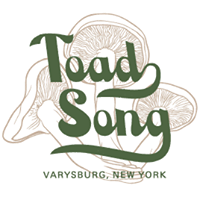 Toad Song Mushrooms