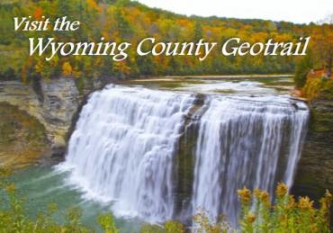 Wyoming County Geocaching Trail - Explore Wyoming County NY
