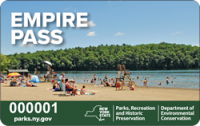 Use New York State's Empire Park Pass at Letchworth State Park