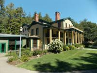 Glen Iris Inn at Letchworth State Park