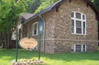 William Pryor Letchworth Museum in Letchworth State Park