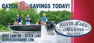 Silver Lake Marine in Wyoming County NY